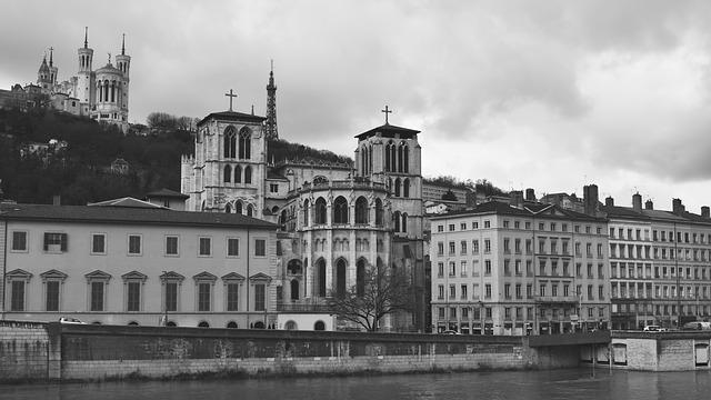 eligible a la loi Pinel à Lyon
