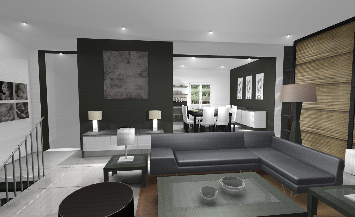 Décoration maison moderne  toutes nos idées et astuces
